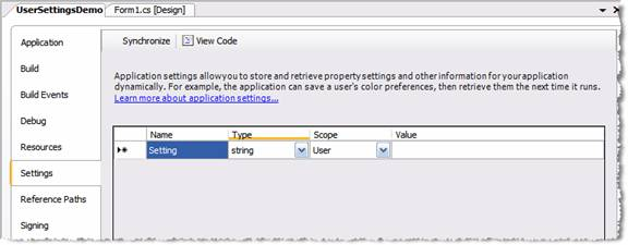 windows form application in c projects download