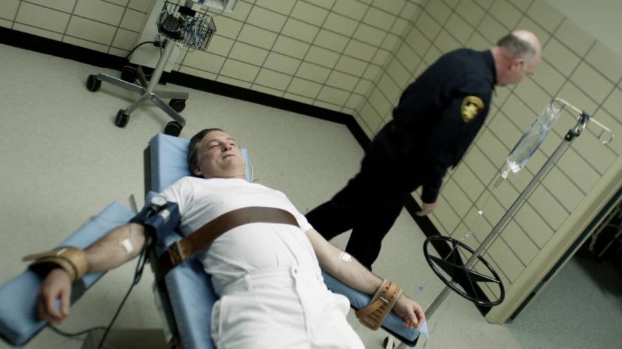 etats qui appliquent la peine de mort aux usa