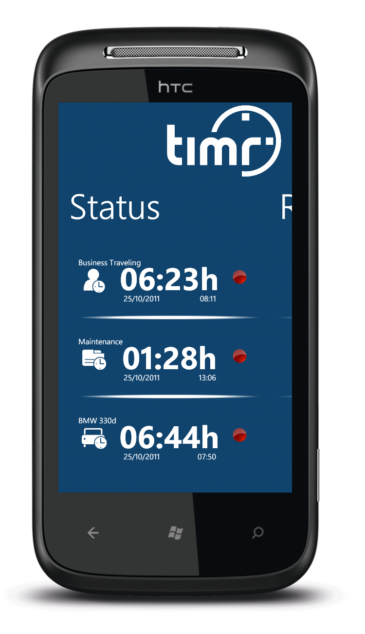 time tracking application windows free