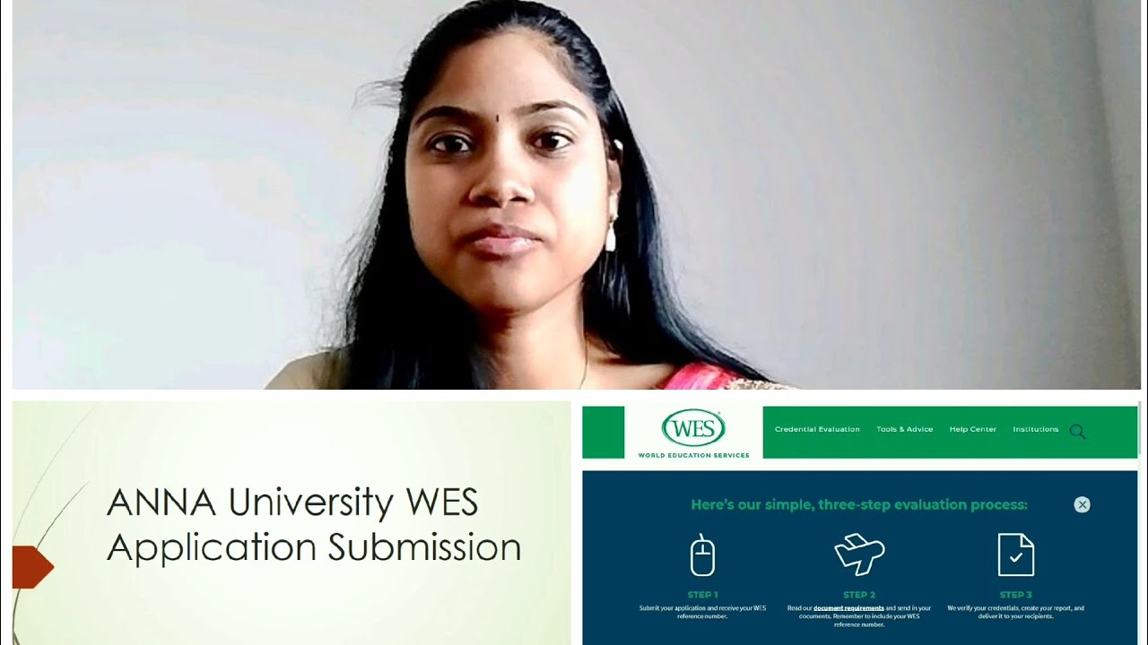 express entry application university accredetion