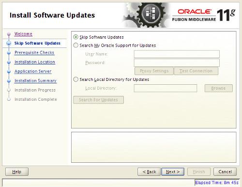 weblogic application server 10.3 cve