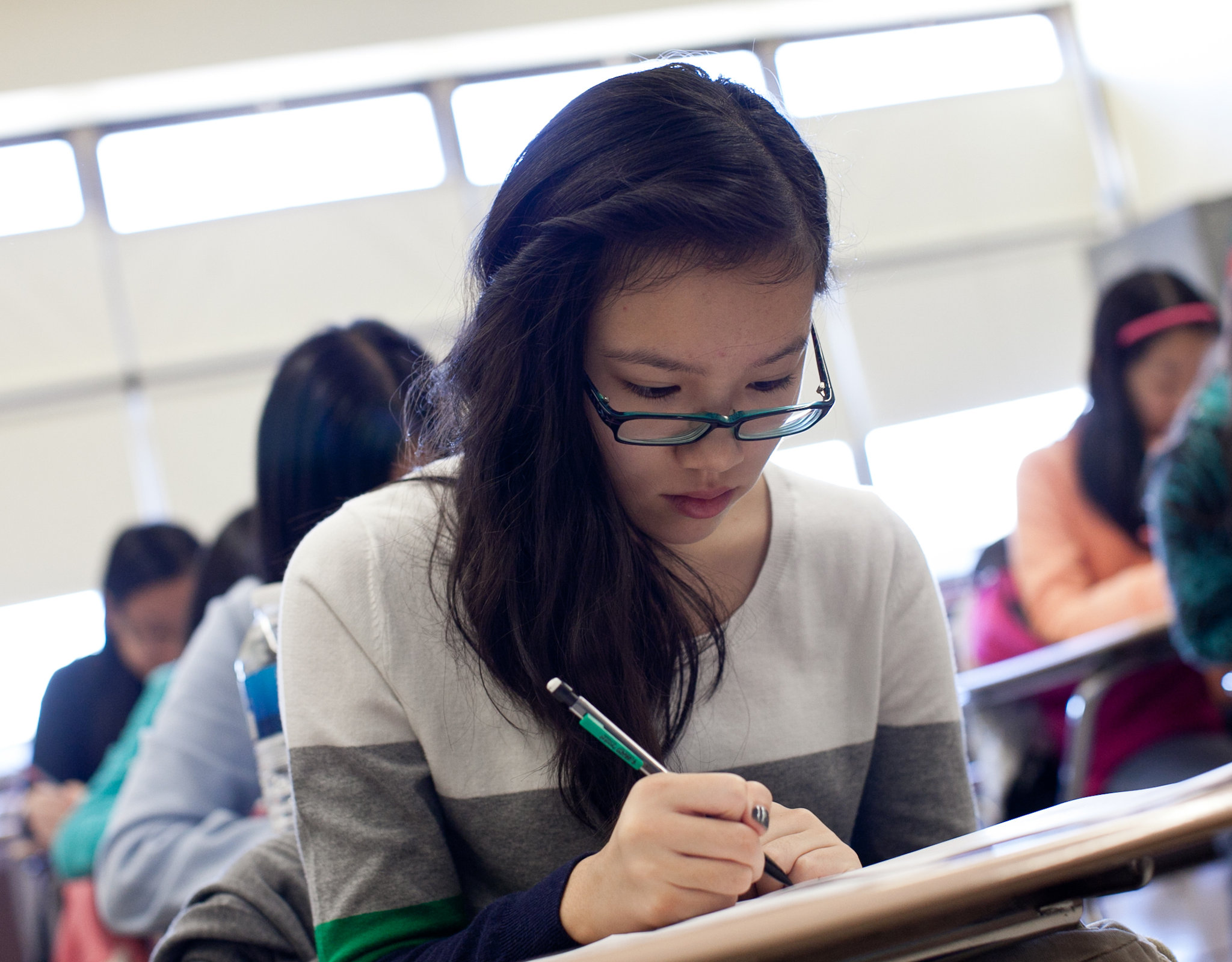 york university consecutive education application