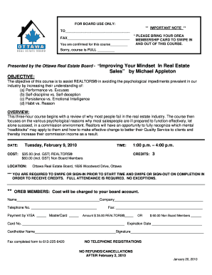 orea application form agreement to lease