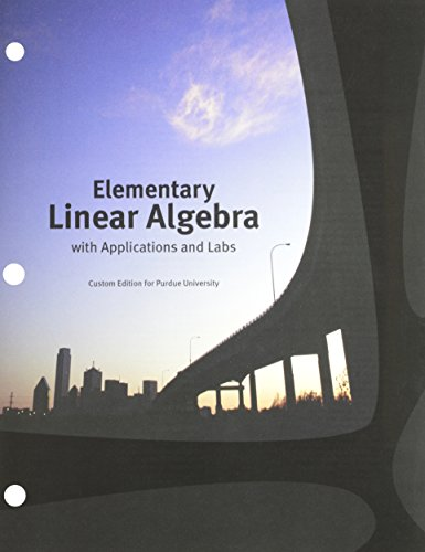 elementary linear algebra with applications 9th edition bernard kolman