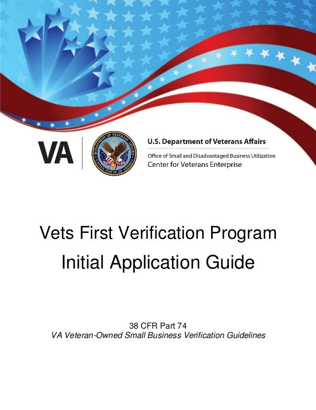 veterans independence program application guide