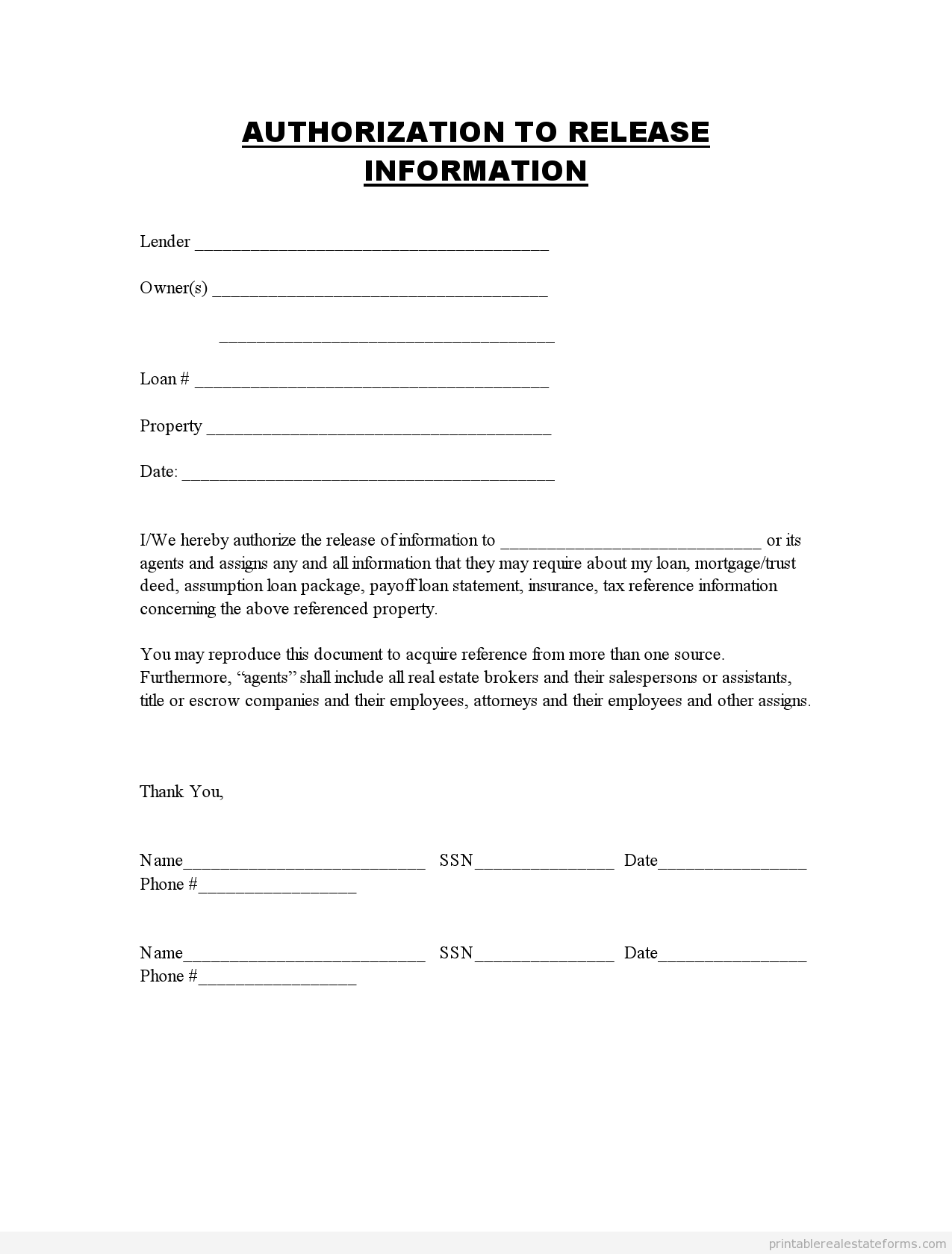 loan application for medical treatment