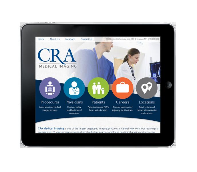 cra application still in process