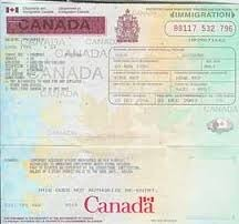 consultant fees for study permit application