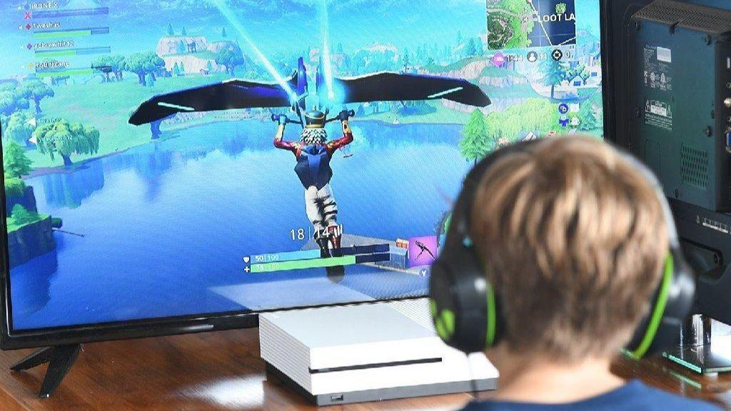 fortnite unblocked at school application