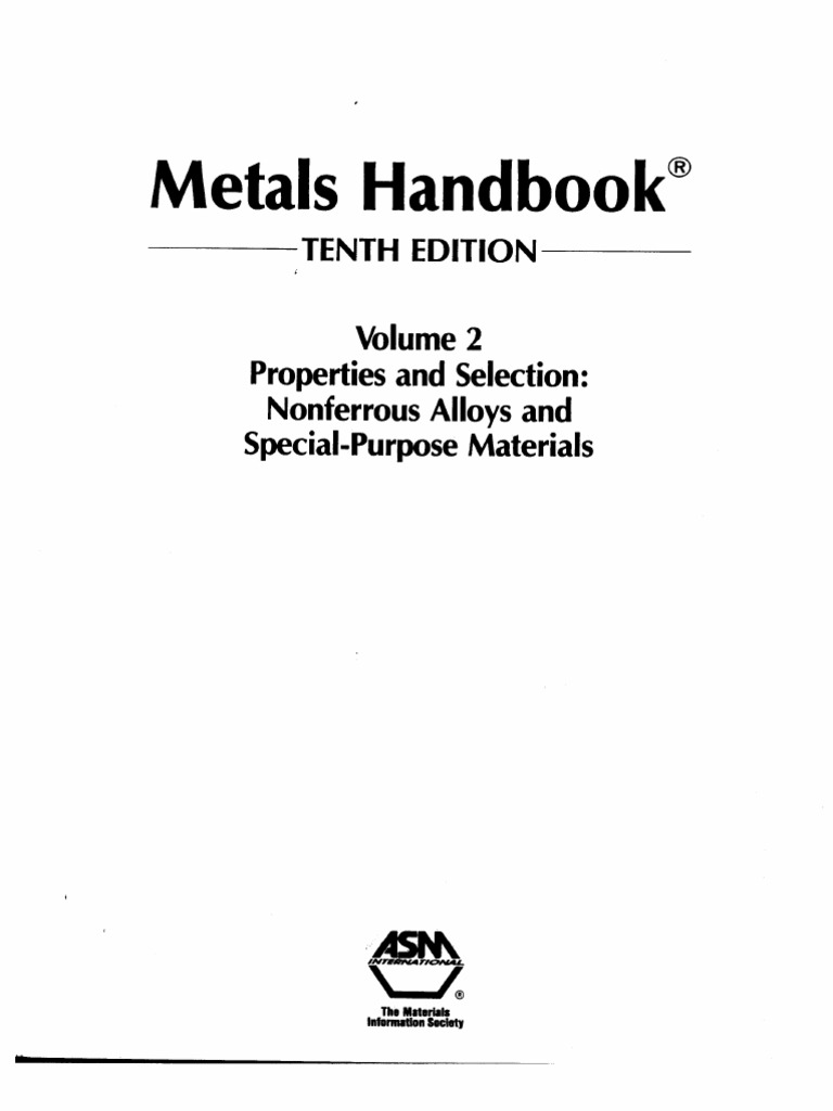asm handbook volume 7 powder metal technologies and applications pdf