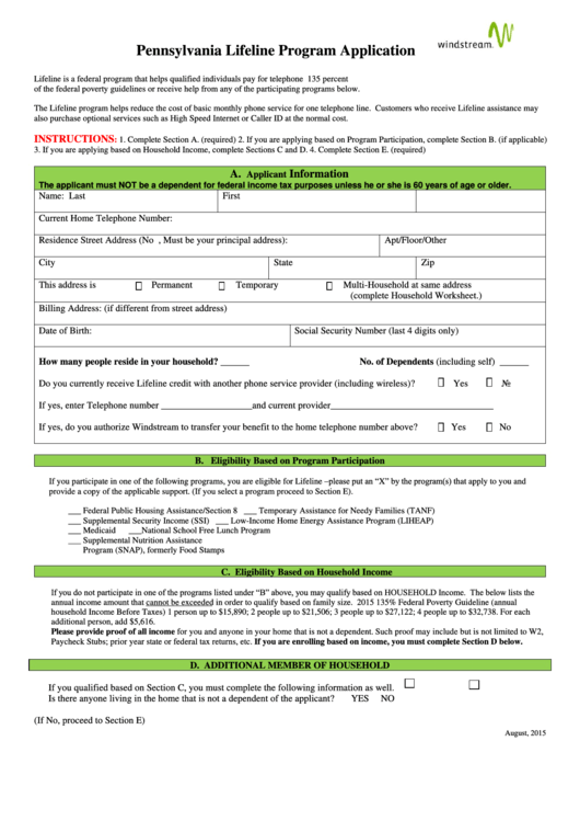 permanent residence application telephone number