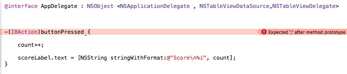 application error wont go away