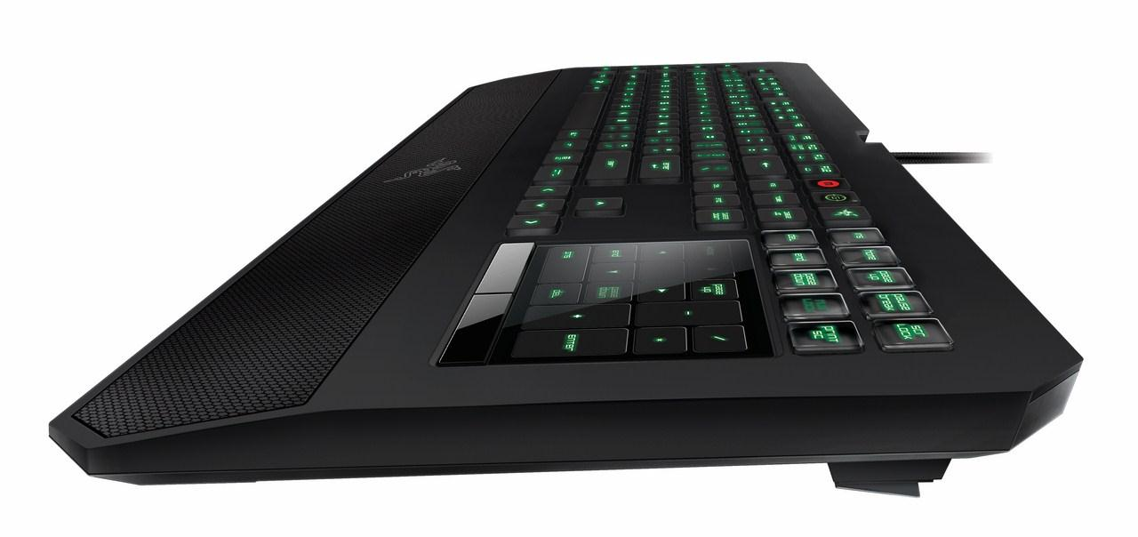 what applications work with razer synapes