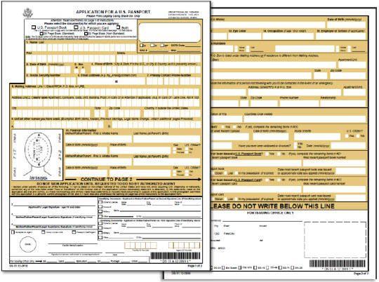 australian government overseas passport application