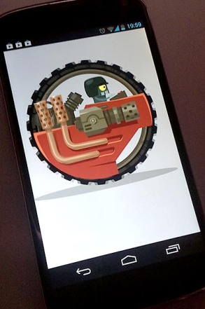 meilleures applications pour android 2013