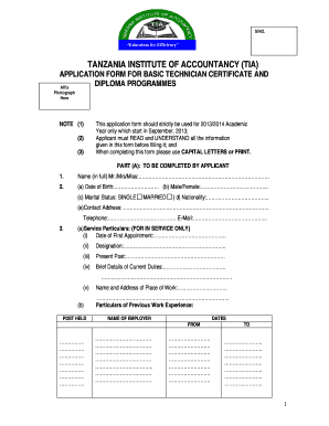 cpa application form for international