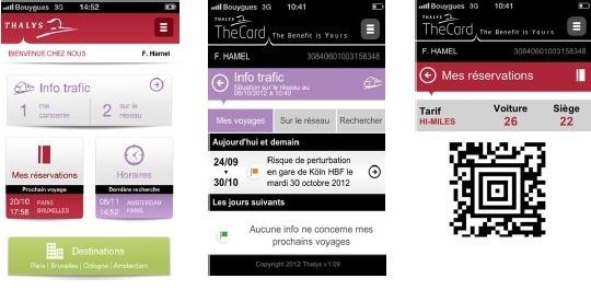 nouvelle application iphone 4 gratuite