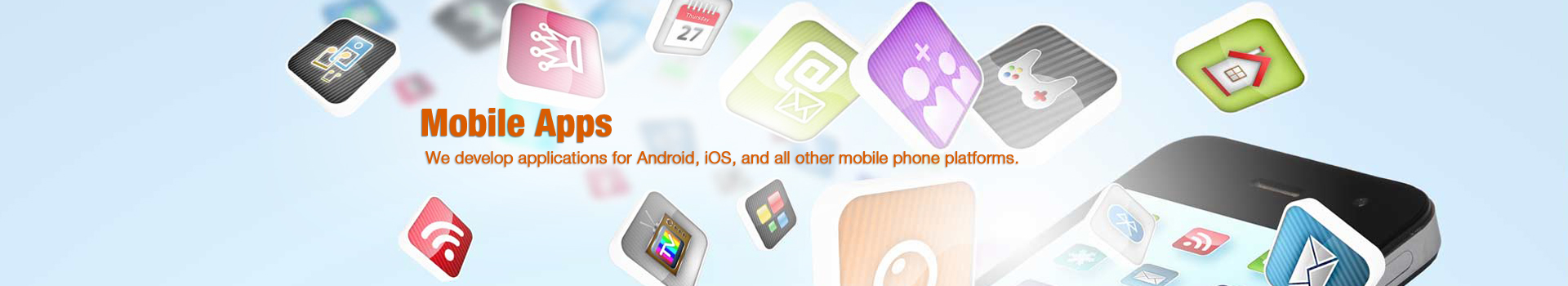 ios application development companies in pune