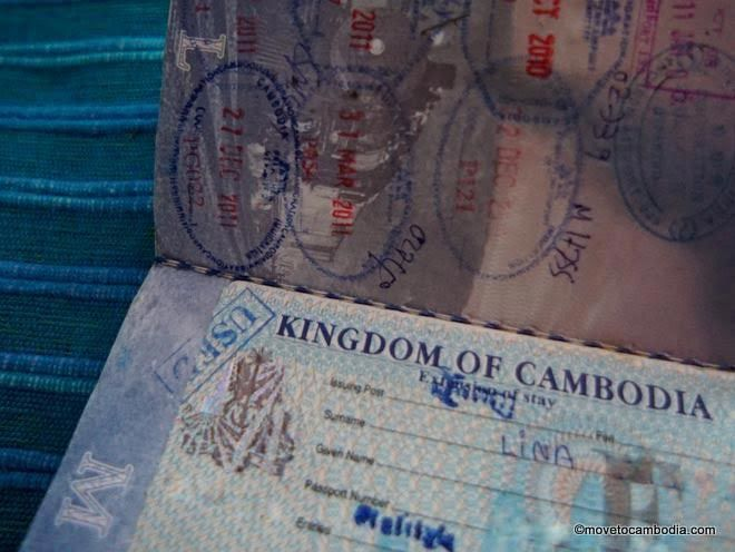 national type d application for a long stay visa