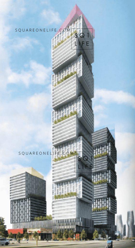 city of toronto active development applications