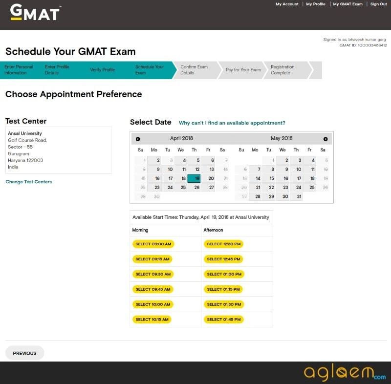 srm mba application form 2018