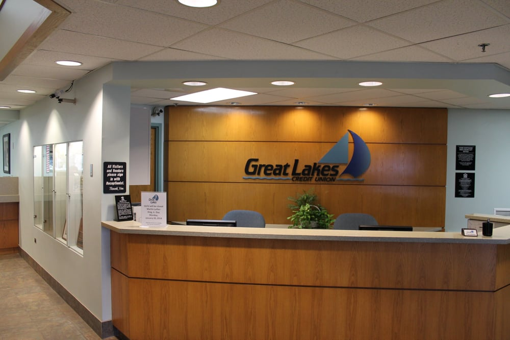 great lakes credit union application