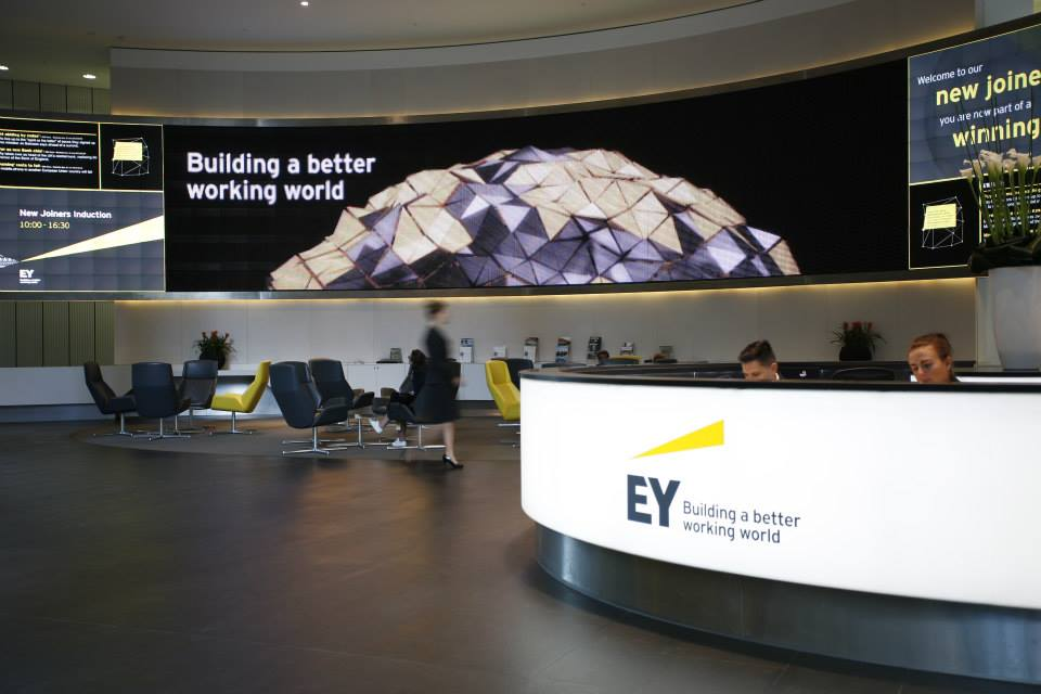 ernst and young singapore internship application