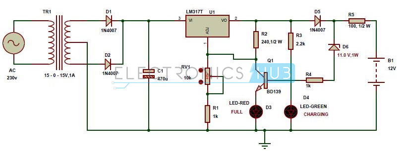 how can use multiple 230v applications from 1 source