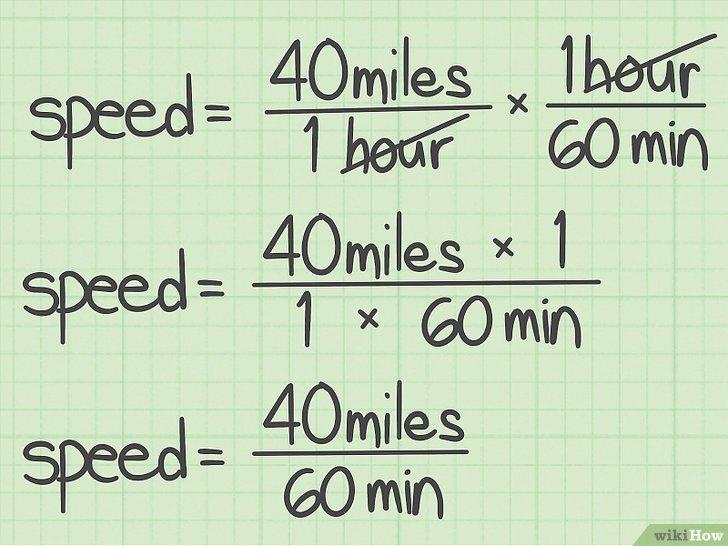 application calculer sa vitesse en auto