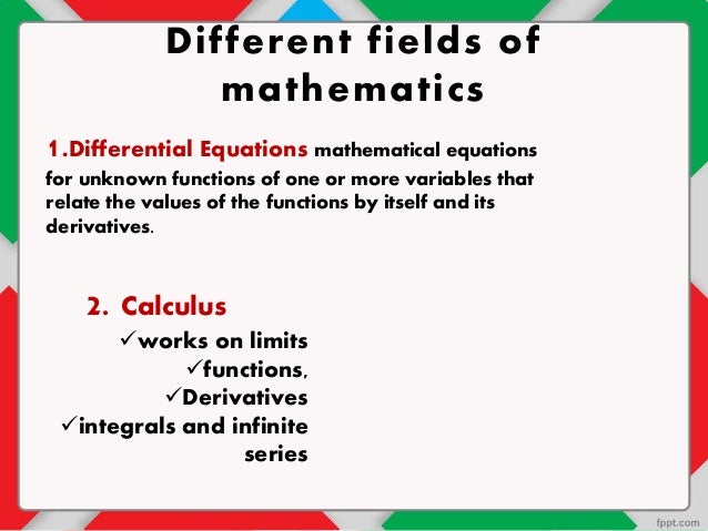 application of differential equation in civil engineering ppt