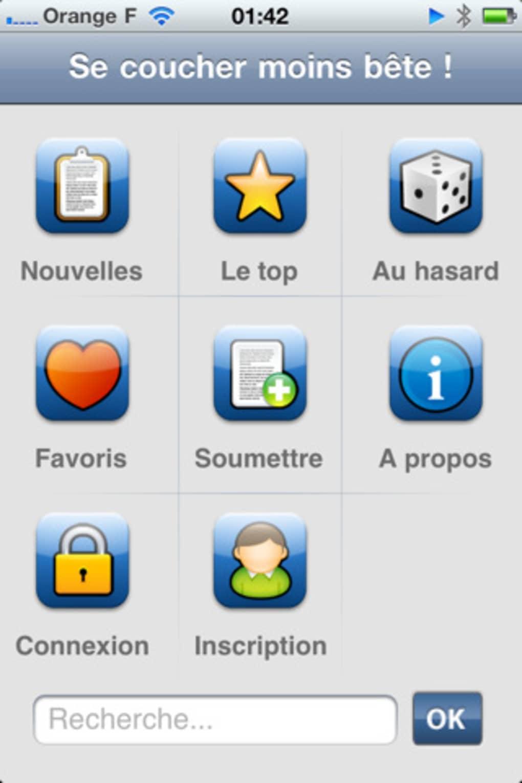 application pour sonnerie iphone 4