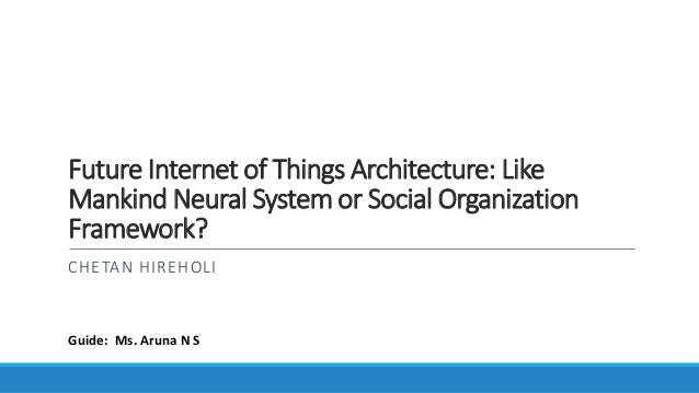 future applications of internet of things