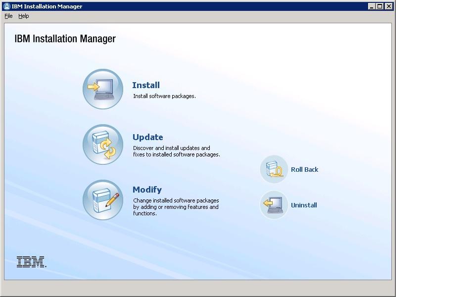 ibm websphere application server 8 download for windows