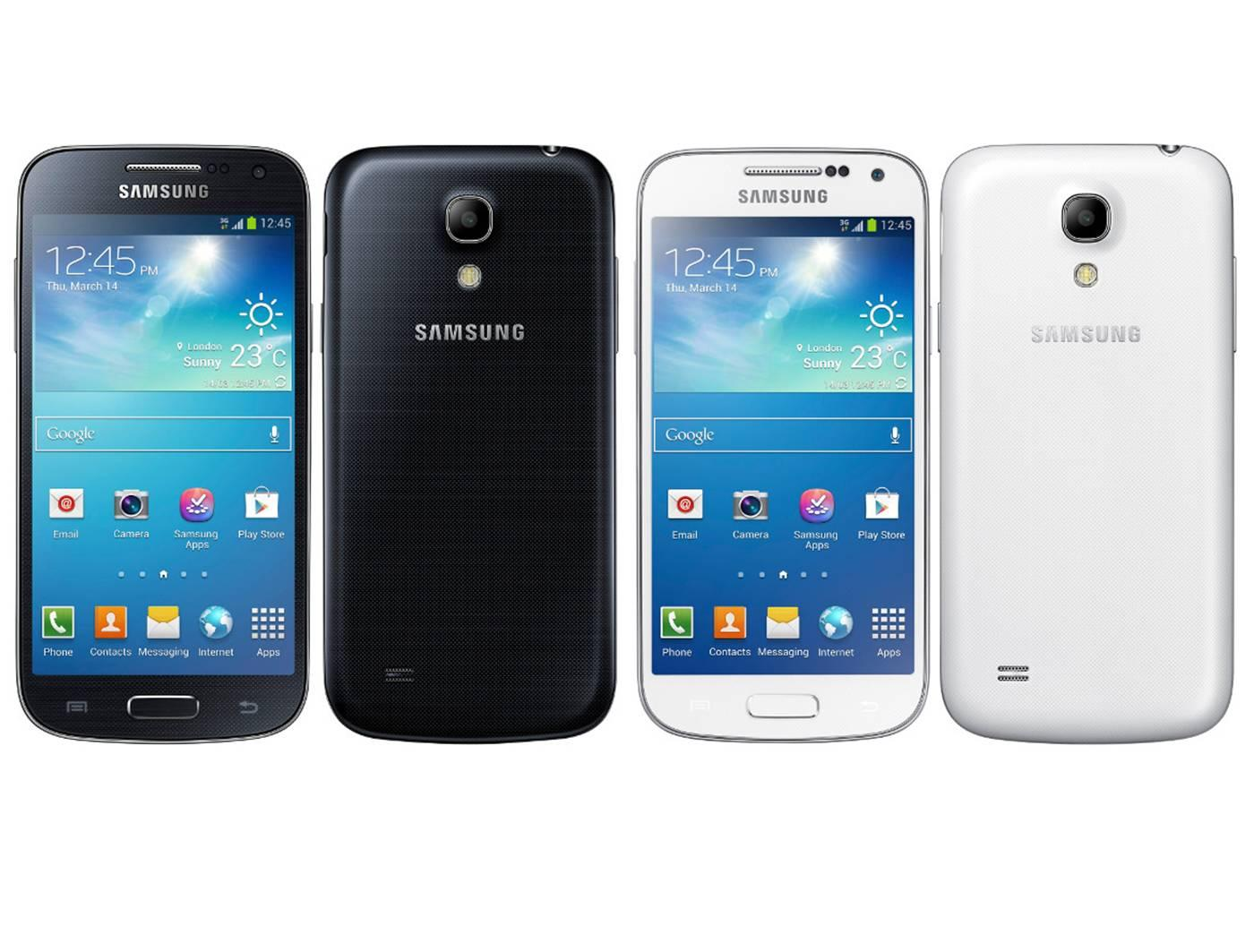 samsung galaxy s4 features and applications