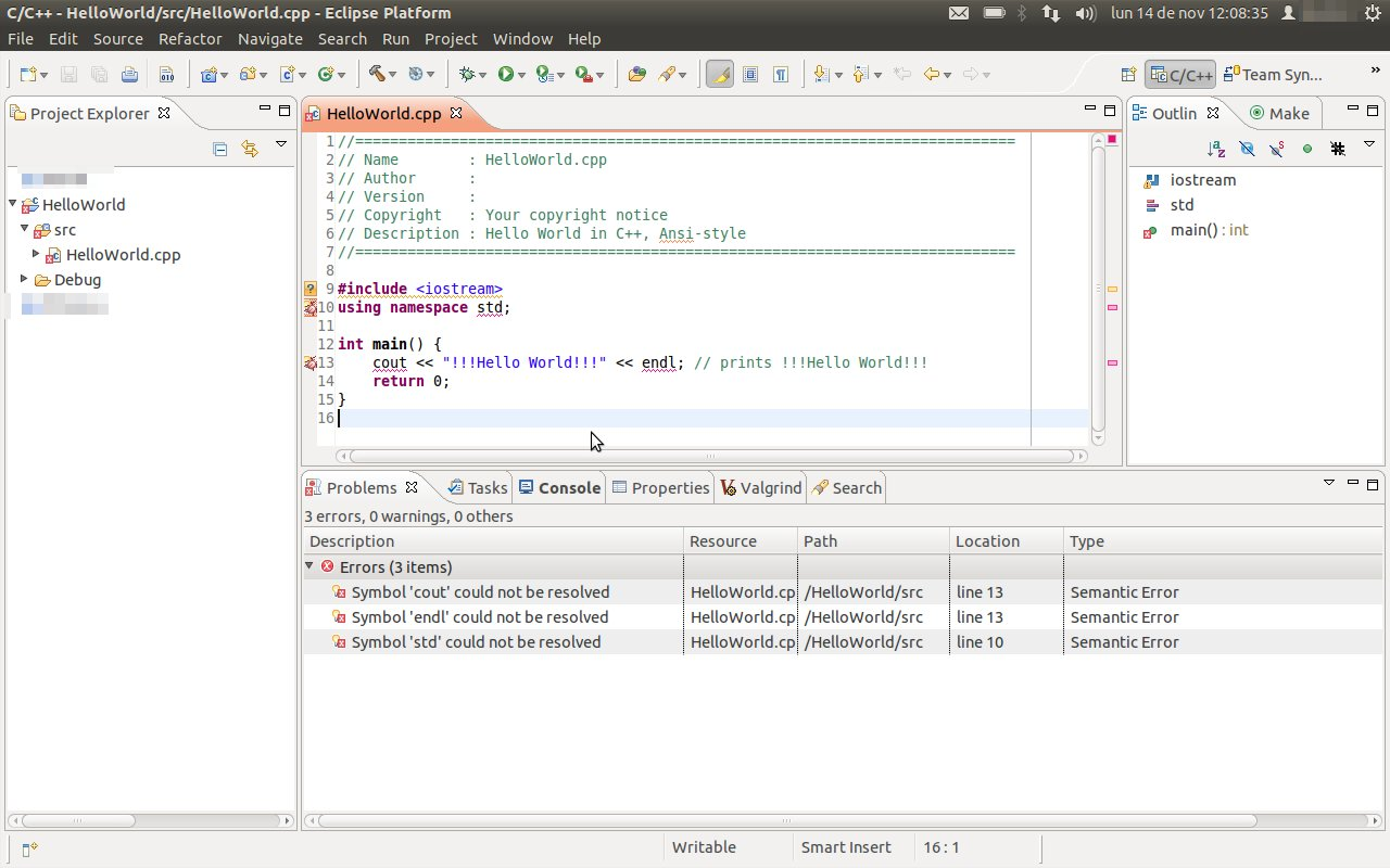 c++ console application stay open