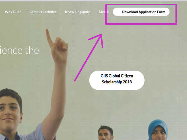 commonwealth scholarship india 2018 application form