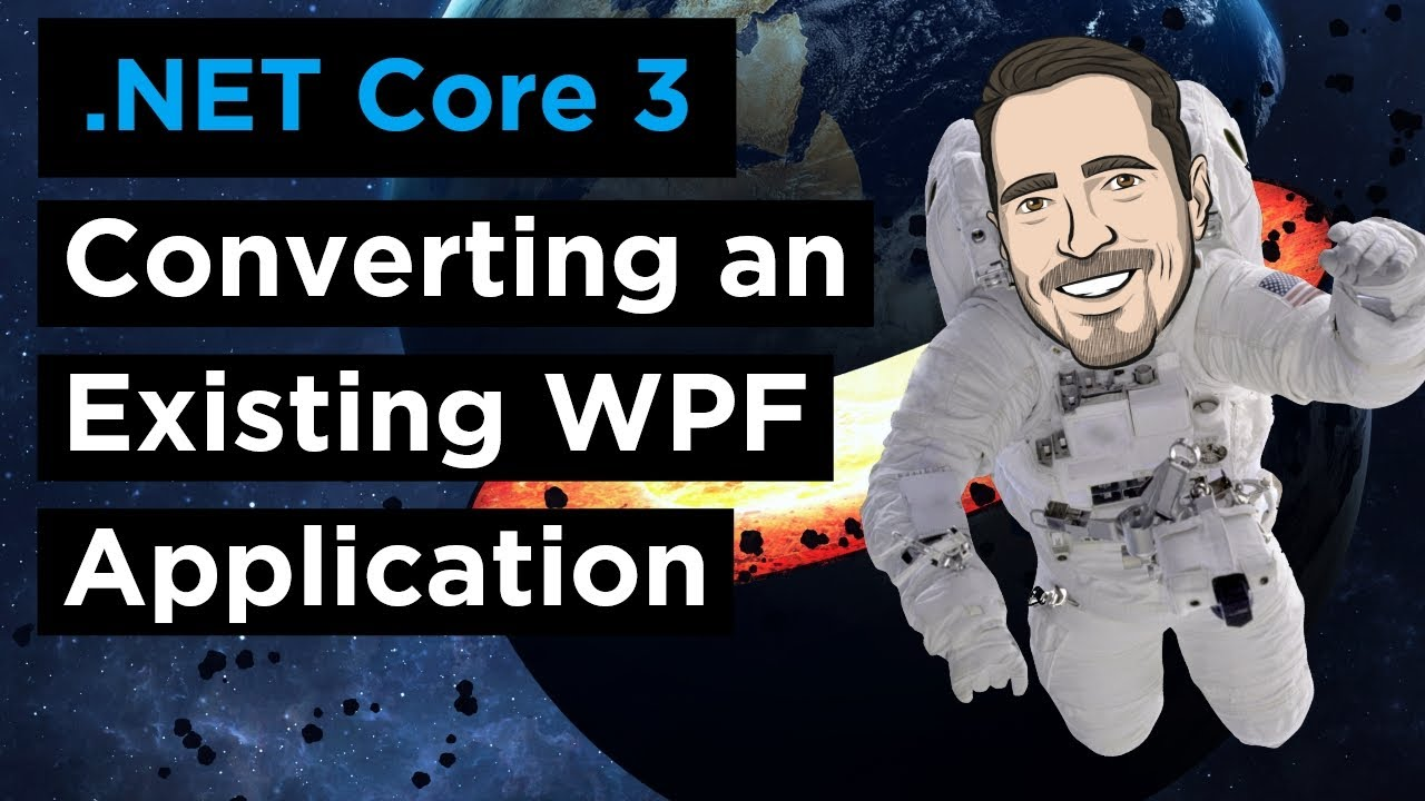 convert wpf application to xbap