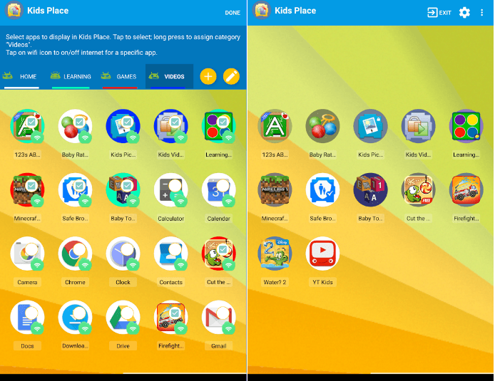 application bloquer appel entrant android