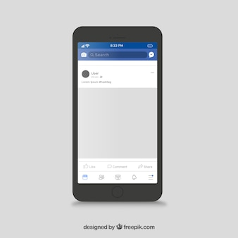 facebook for mobile application free download