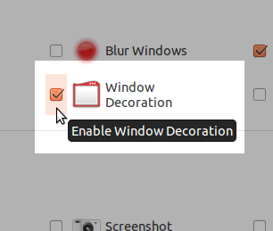 how to remove the vsee application share bar