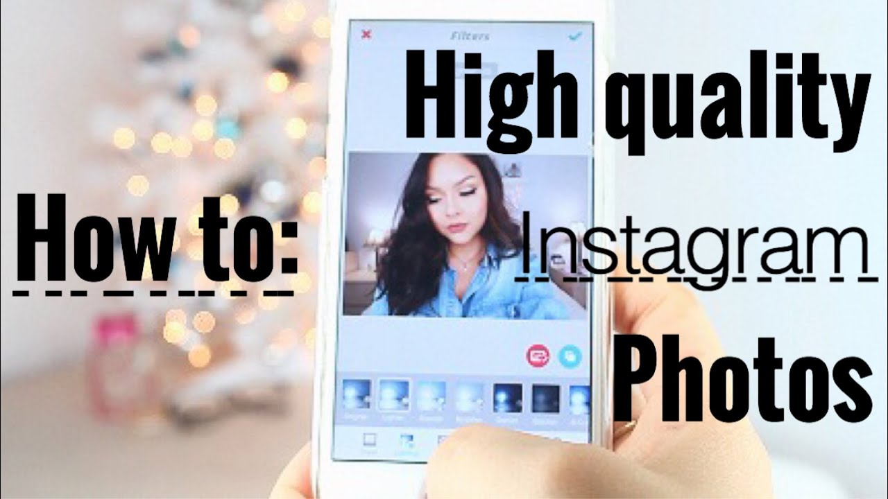 how to take photos of applications
