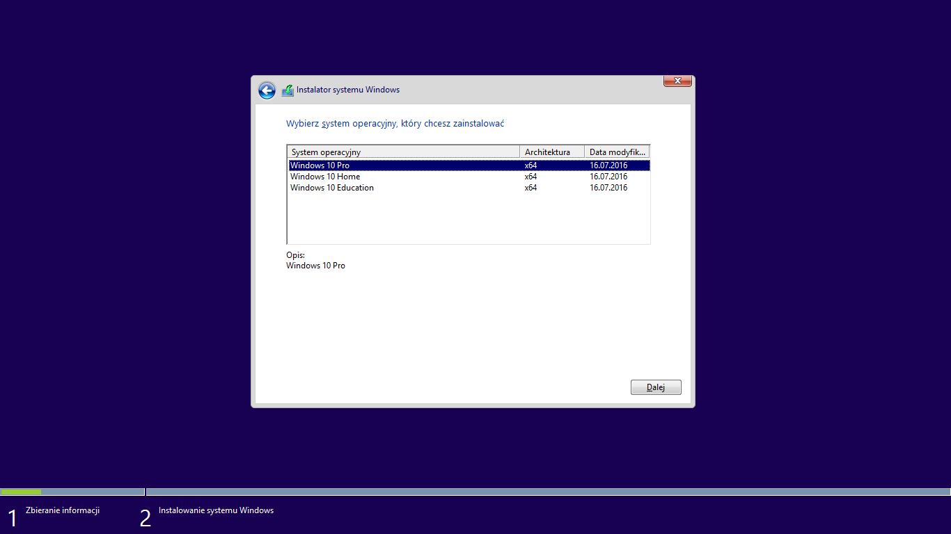 installer application photo windows 10