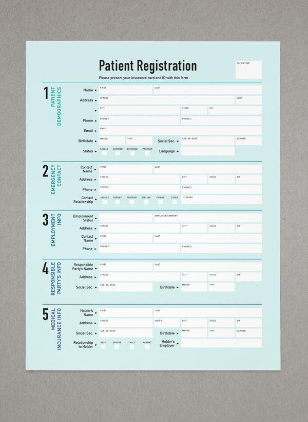 job application through website contact form