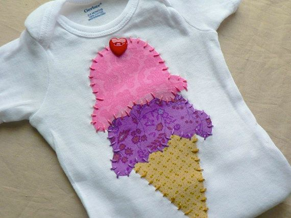 keep applique fabric from fraying