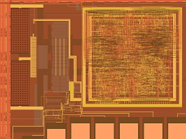low-power cmos rectifier design for rfid applications