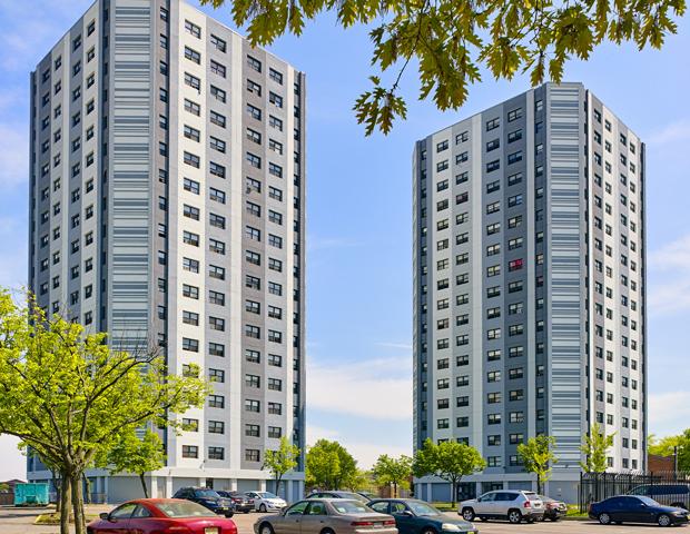 marcus garvey village apartments application