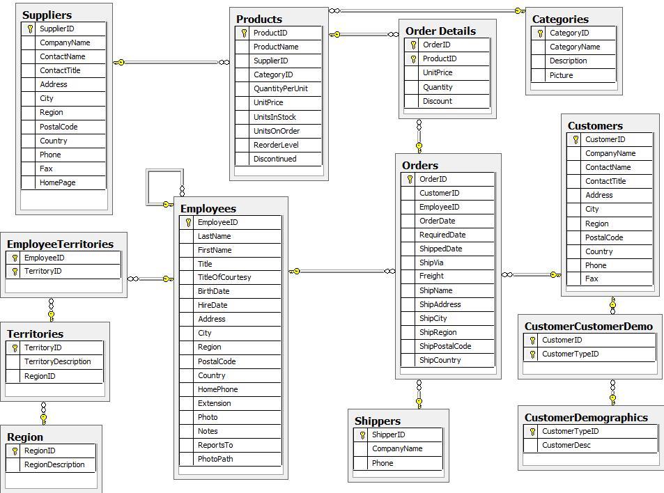 microsoft access includes dbms application generator