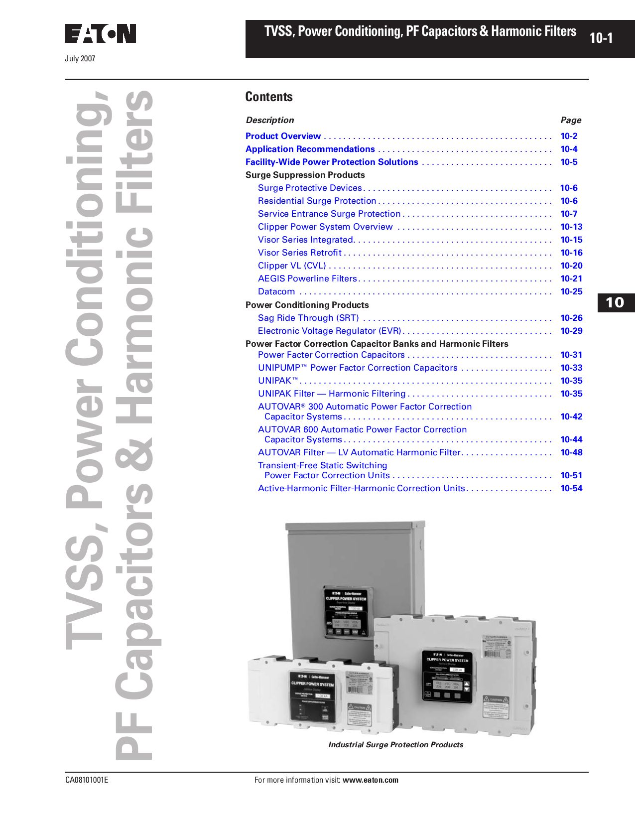 residential applications of power electronics