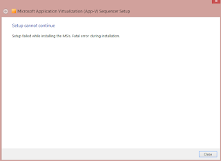 synology application service failed to install