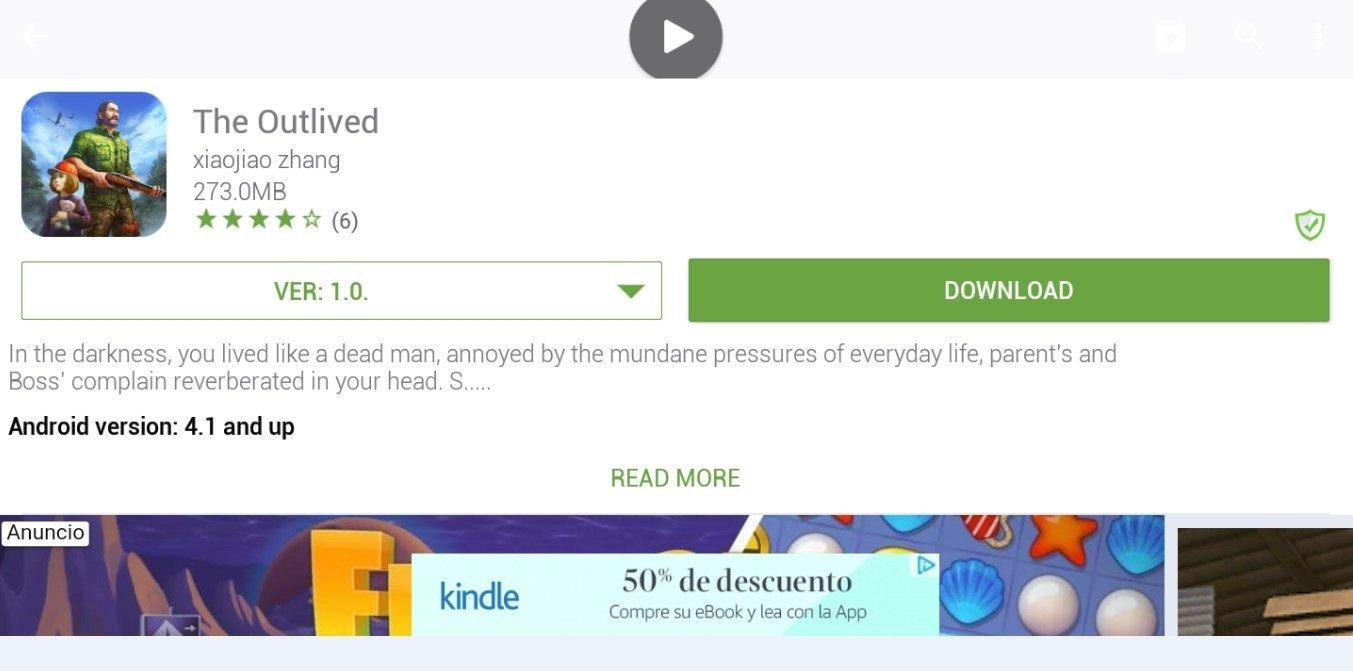 telecharger application android market pour tablette